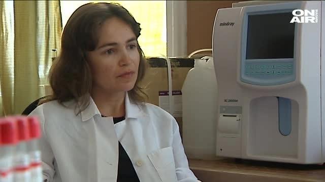 Йорданка Глухчева
