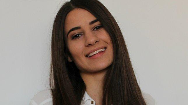 Мартина Гарабедян