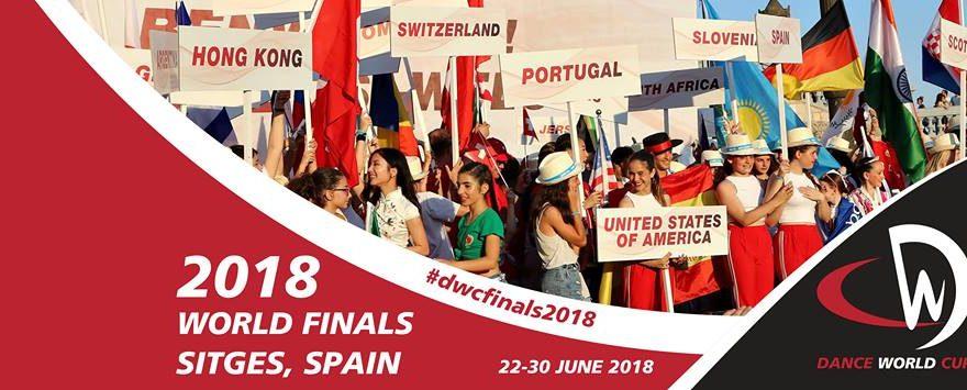 Dance World Cup 2018
