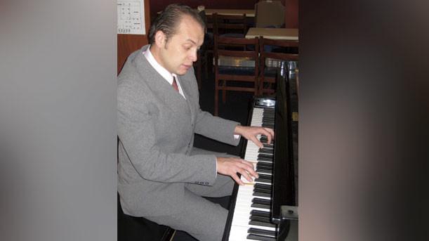 Бил Василев