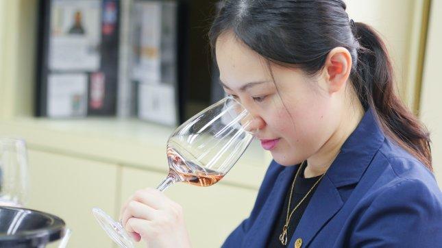 China Wine and Spirits Awards